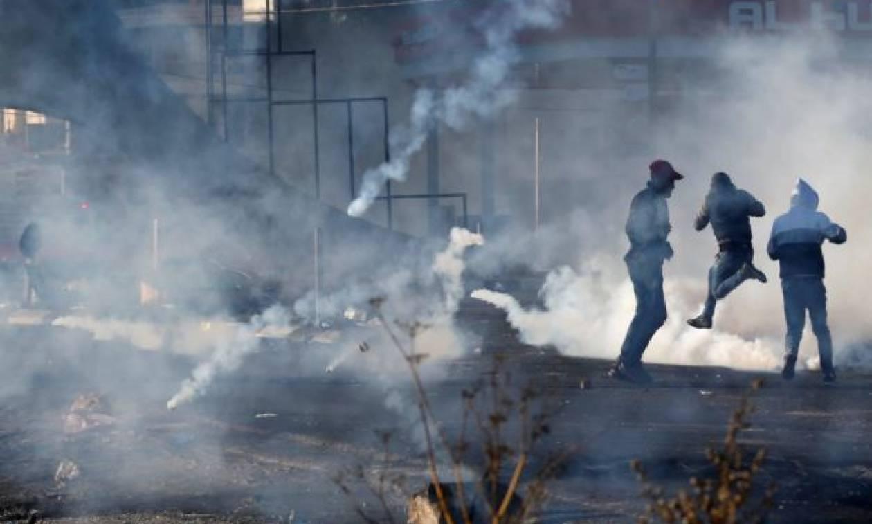 Παλαιστίνη: Ένας νεκρός και πάνω από 200 τραυματίες σε συγκρούσεις στη Γάζα