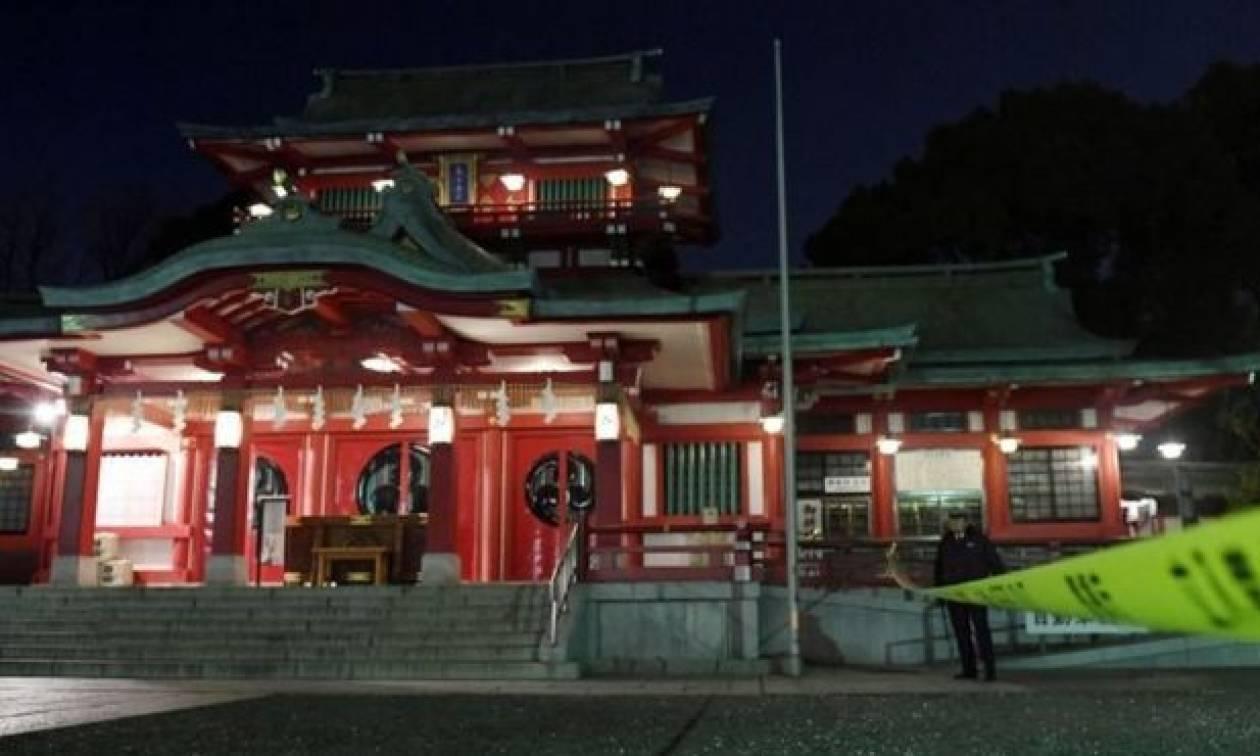 Σοκ στο Τόκιο: Σκότωσε με σπαθί σαμουράι την αδερφή του, τη γυναίκα του και αυτοκτόνησε