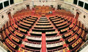 Η Επιτροπή Εξοπλισμών της Βουλής ανακάλεσε το «ναι» στην πώληση βλημάτων στη Σαουδική Αραβία
