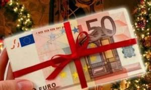 Δώρο Χριστουγέννων 2017: Πότε καταβάλλεται – Δείτε ΕΔΩ πόσα χρήματα θα πάρετε