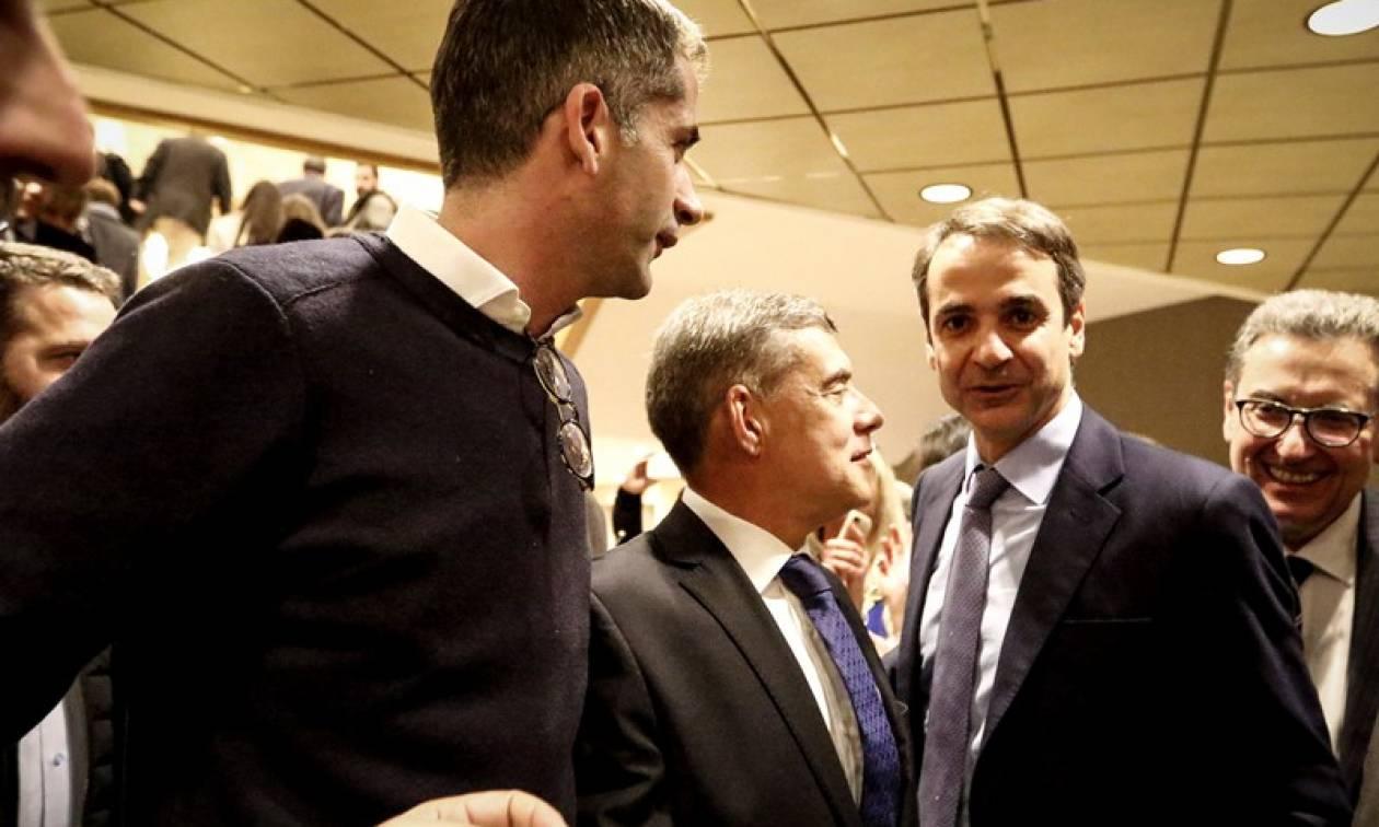 Κυριάκος Μητσοτάκης: Να κλείσει οριστικά το κεφάλαιο λαϊκισμού και διαφθοράς