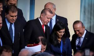 «Χαστούκι» σε Ερντογάν από Σόφια για τη Συνθήκη της Λωζάνης