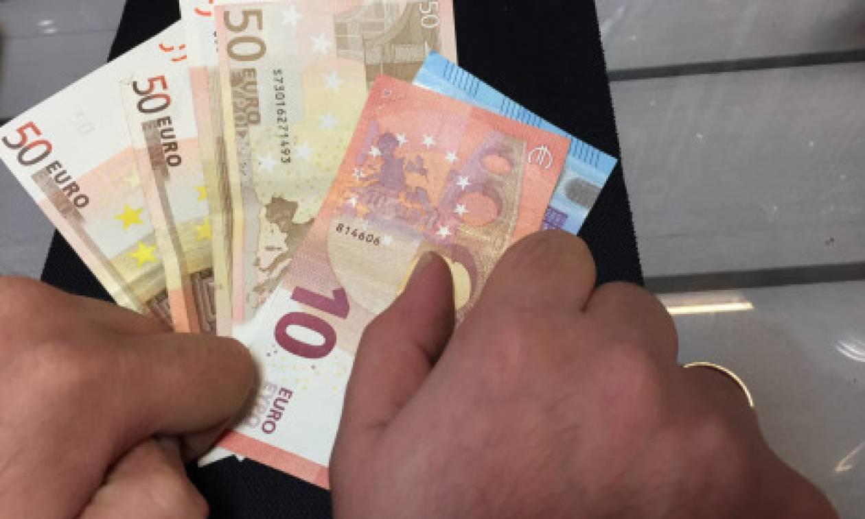 Έρχονται οι επικουρικές των 60 ευρώ!