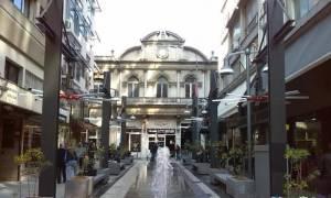 Χαμός σε καφετέριες στο κέντρο της Θεσσαλονίκης