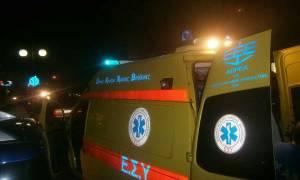 Θανατηφόρο τροχαίο στη Θεσσαλονίκη: Νεκρός 36χρονος δικυκλιστής