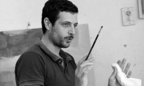 Τζουλιάνο Καγκλής: Αφετηρία κάθε έργου είναι μία εμμονή της παιδικής ηλικίας