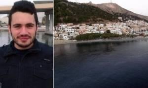 Νέο κεφάλαιο στο θρίλερ του θανάτου του 21χρονου φοιτητή στην Κάλυμνο