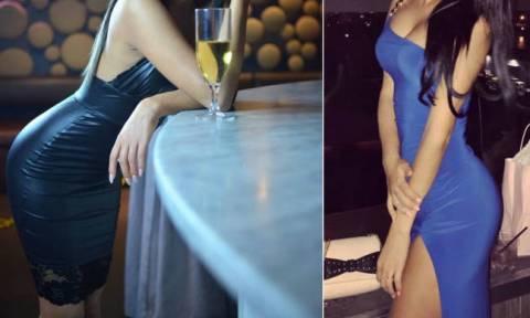 Κύπρια τραγουδίστρια παράτησε την Κύπρο, πήγε Νέα Υόρκη και άνοιξε τη δική της επιχείρηση (Vid&Pics)