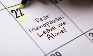 Εξάψεις εμμηνόπαυσης & νυχτερινή εφίδρωση: Ένας επικίνδυνος συνδυασμός για τις γυναίκες