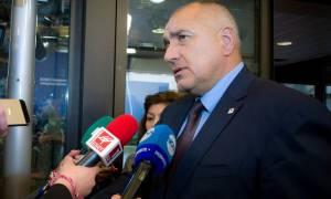 Θορυβημένος ο Μπορίσοφ από τα όσα είπε ο Ερντογάν για την Συνθήκη της Λωζάνης