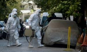 Τι βρήκε η αντιτρομοκρατική στη γιάφκα των εννέα Τούρκων συλληφθέντων