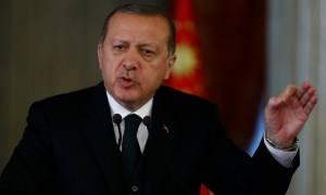 Πυρά Ερντογάν κατά Ισραήλ: «Κατοχικό κράτος» που καταφεύγει στον τρόμο
