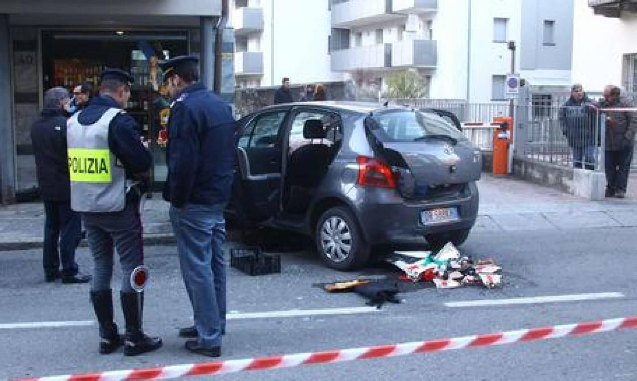 Ιταλία: Στο νοσοκομείο υπό αστυνομική φύλαξη ο οδηγός που «θέρισε» πεζούς σε χριστουγεννιάτικη αγορά