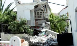 Συμψηφισμός ΕΝΦΙΑ με επόμενες οφειλές για τους σεισμοπαθείς της Μυτιλήνης