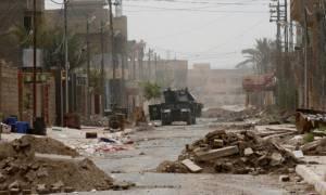 Οι ΗΠΑ χαιρετίζουν το τέλος της «ειδεχθούς κατοχής» του Ιράκ από το ISIS