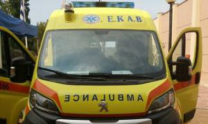 Τραγικό δυστύχημα στη Θεσπρωτία με θύμα ηλικιωμένο