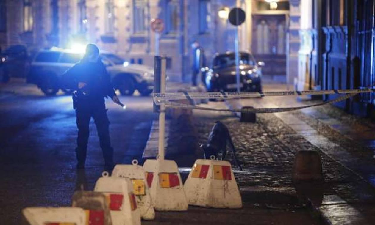 Σουηδία: Συναγερμός στο Γκέτεμποργκ - Άγνωστοι επιτέθηκαν με μολότοφ σε εβραϊκή Συναγωγή