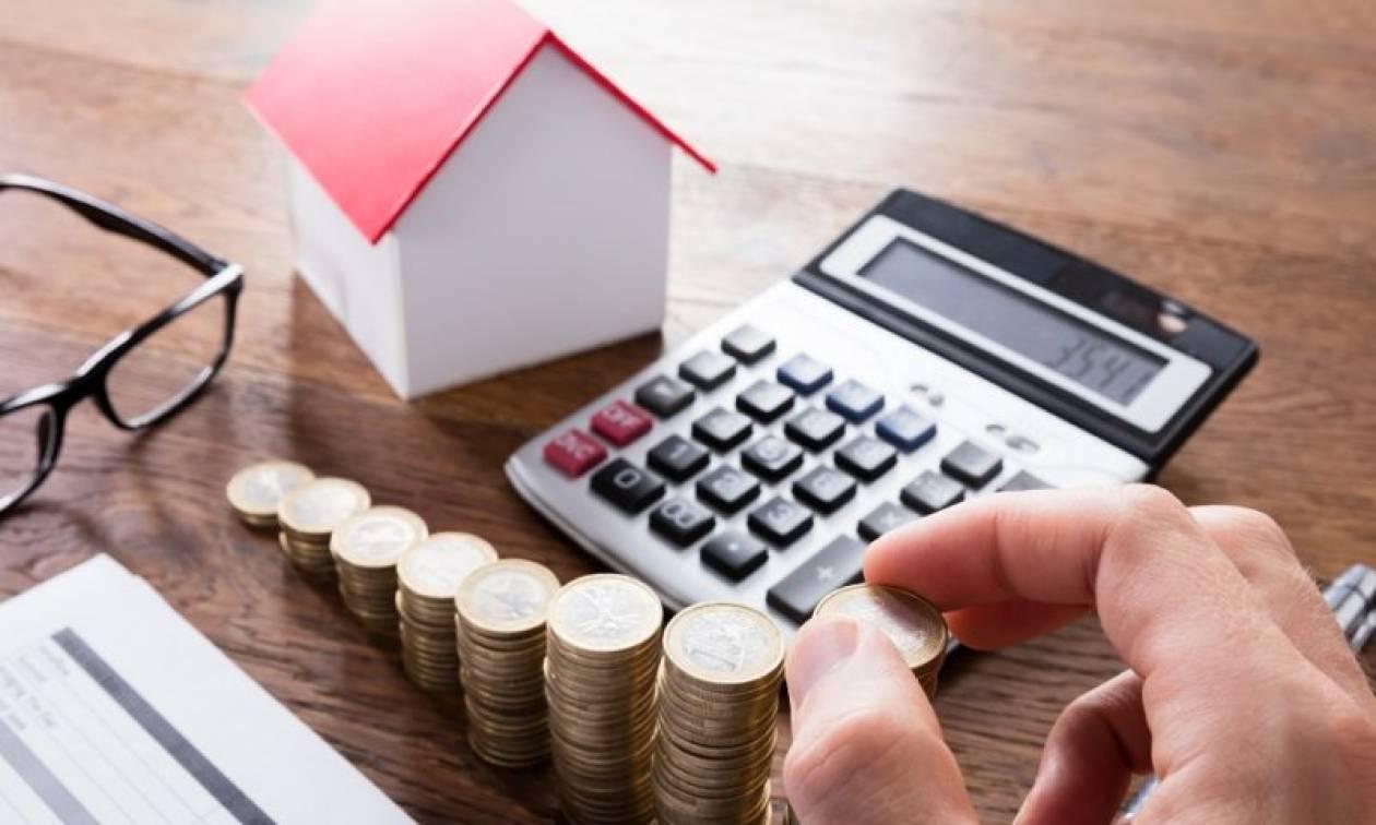 Ο φορολογικός «Γολγοθάς» του Δεκεμβρίου: Τι πρέπει να πληρώσουμε τις επόμενες ημέρες