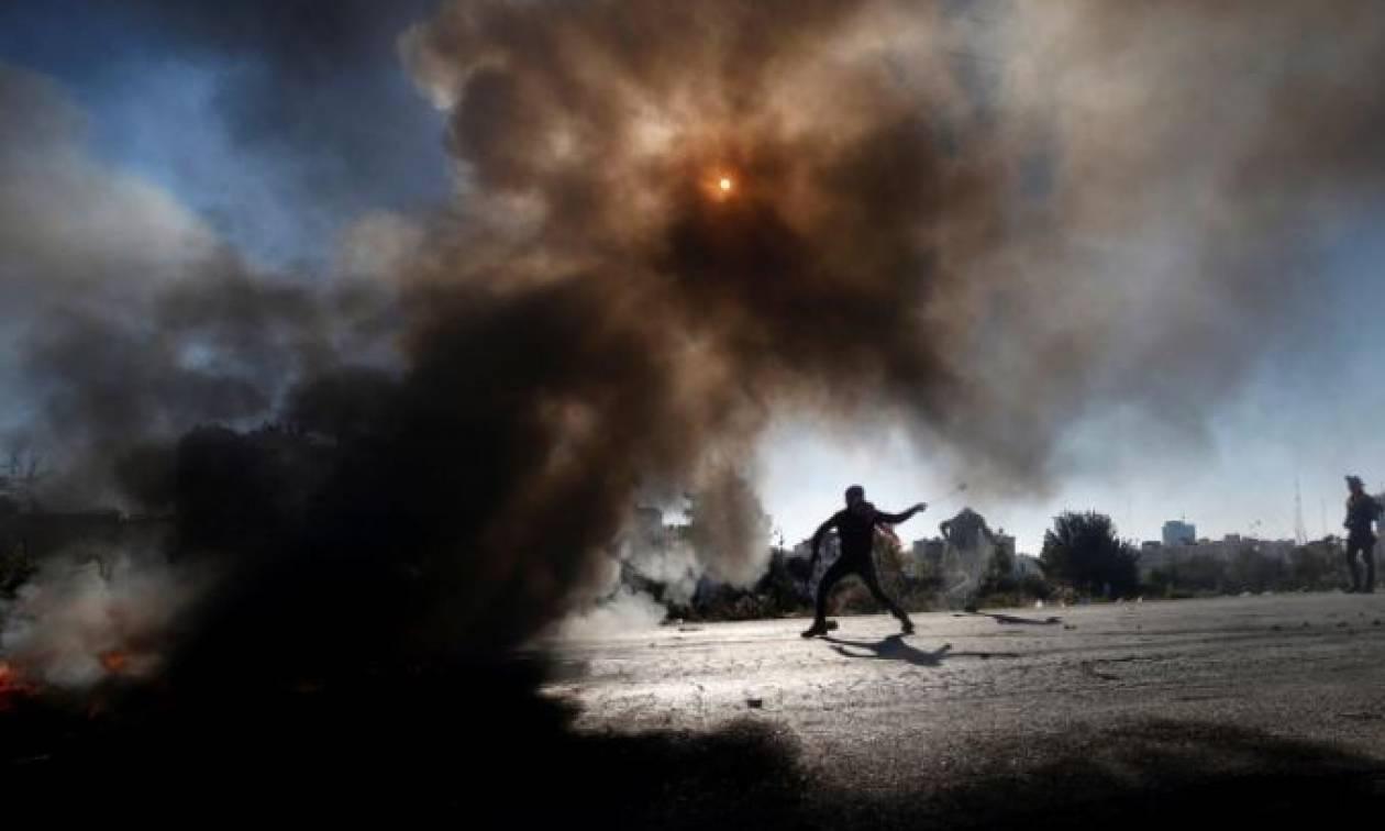 Εκτός ελέγχου η κατάσταση στη Μέση Ανατολή: Η Φάταχ καλεί σε συνέχιση των διαδηλώσεων