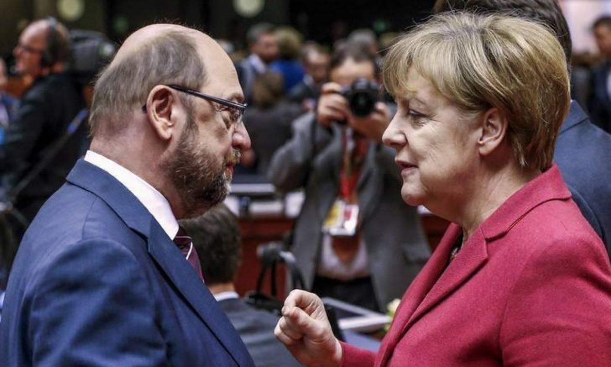 Συνεχίζεται το πολιτικό αδιέξοδο στη Γερμανία - Στο τραπέζι νέες εκλογές