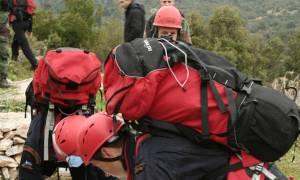 Βίντεο ντοκουμέντο από την τραγωδία στον Όλυμπο: Φοιτητής στη Θεσσαλονίκη ο άτυχος ορειβάτης