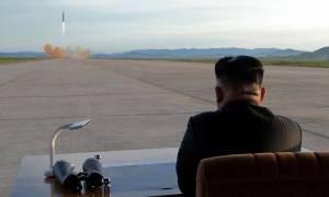 Αντίποινα με μονομερείς κυρώσεις από τη Σεούλ στη Βόρεια Κορέα