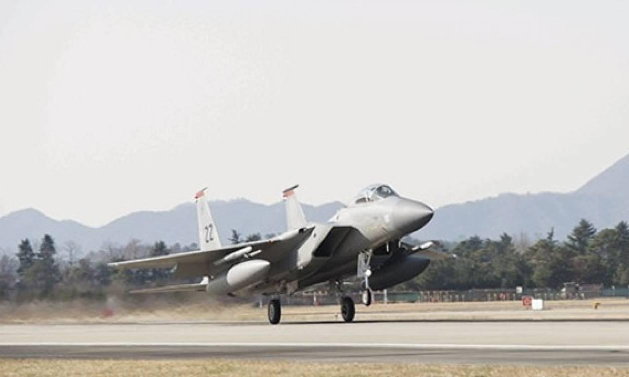 Ιαπωνία: Στρατιωτική άσκηση με τη συμμετοχή ΗΠΑ και Νότιας Κορέας