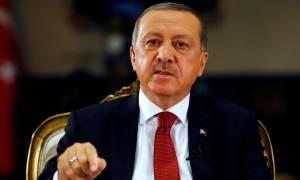 Ερντογάν: Το Ισραήλ είναι κράτος - τρομοκράτης που σκοτώνει παιδιά