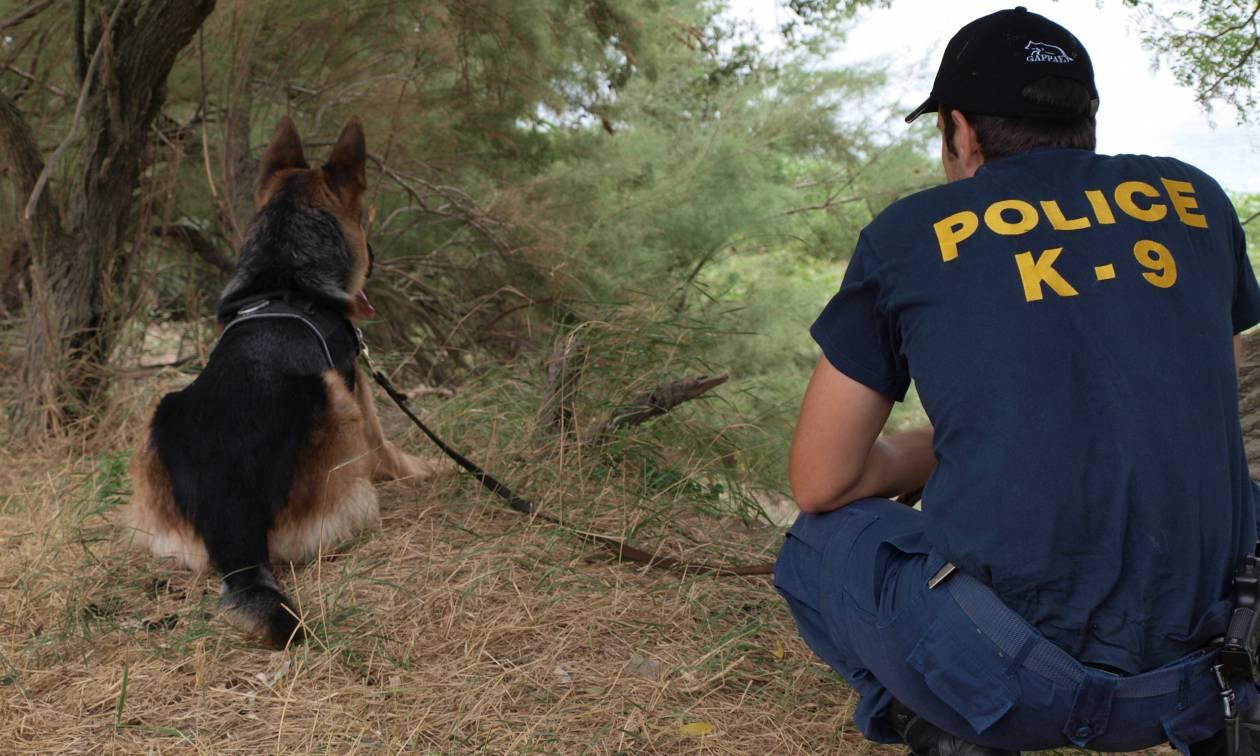 Θλίψη στην Ελληνική Αστυνομία: Πέθανε η Grace