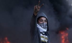 Δραματική η κατάσταση στη Μέση Ανατολή: Χύθηκε αίμα και στην Ιερουσαλήμ (Pics+Vids)