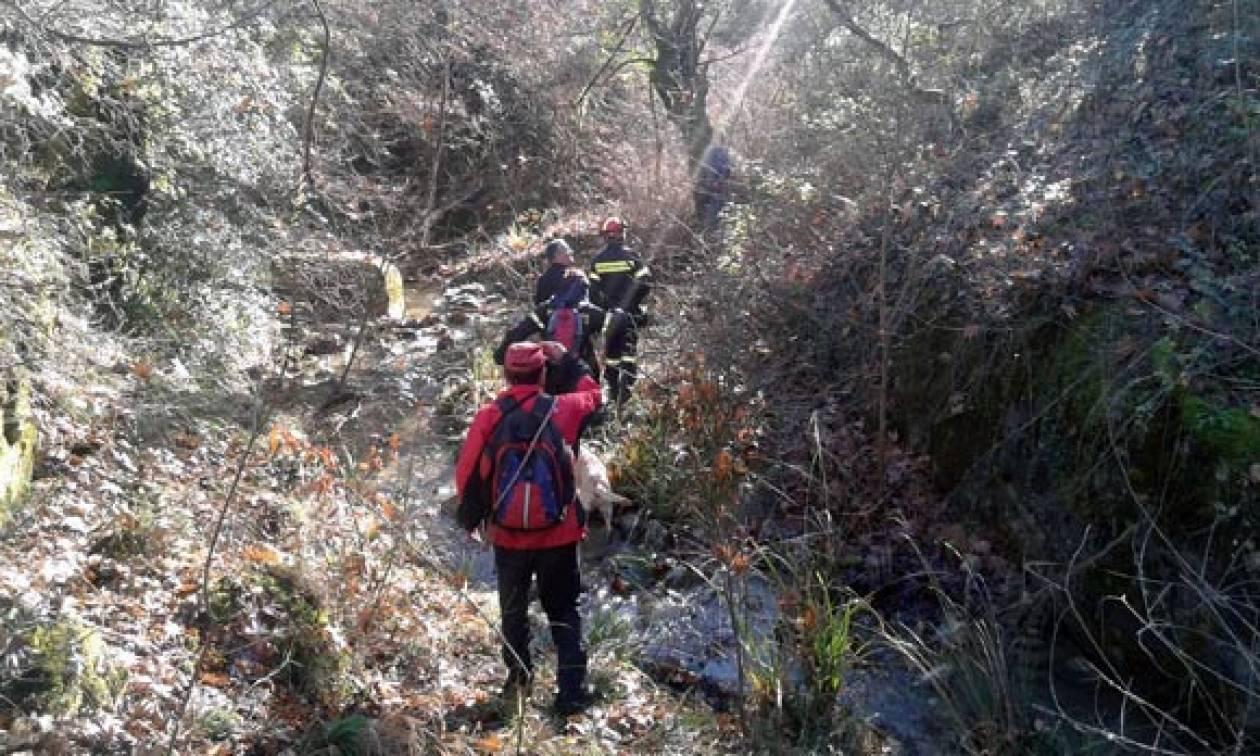 Νέο θρίλερ στον Όλυμπο: Επιχείρηση διάσωσης ορειβατών που έπεσαν σε γκρεμό