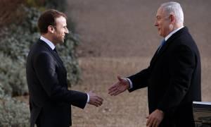 Ιερουσαλήμ: «Λάδι στη φωτιά» ρίχνει ο Νετανιάχου