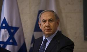 «Πόλεμος» Ισραήλ–Τουρκίας: Νετανιάχου - Δε θα δεχτώ μαθήματα από τον τρομοκράτη Ερντογάν (Vid)