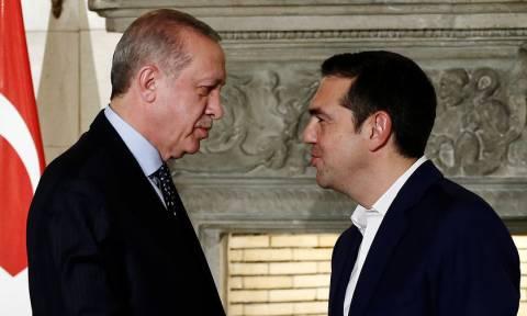 В Афинах подводят итоги визита президента Турции Реджепа Тайипа Эрдогана