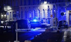 Σουηδία: Τρεις συλλήψεις για την επίθεση με μολότοφ σε συναγωγή του Γκέτεμποργκ
