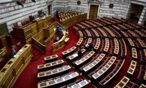 Προϋπολογισμός 2018: Ξεκινά η συζήτησή του στην Ολομέλεια