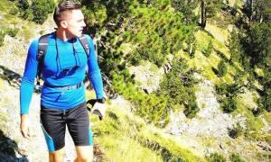 Σοκ στον Όλυμπο: Ο 26χρονος Ηλίας σκοτώθηκε για να σώσει το φίλο του (vid)
