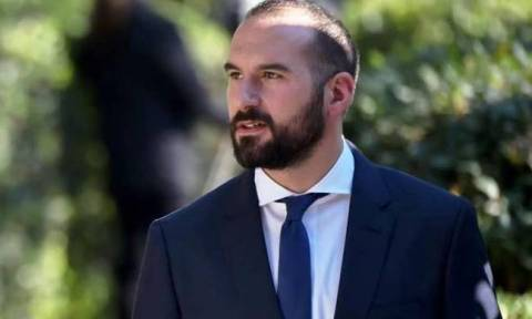 Fourth programme review regards Greece's exit from memorandum, gov't spokesman Tzanakopoulos says