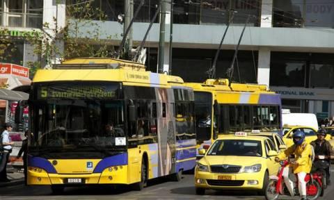 В Греции в четверг пройдет забастовка общественного транспорта