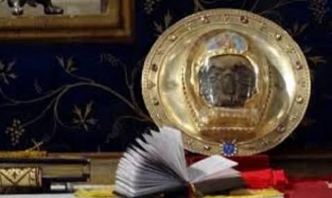 Που βρίσκεται σήμερα η κεφαλή του Αγίου Ιωάννη του Προδρόμου
