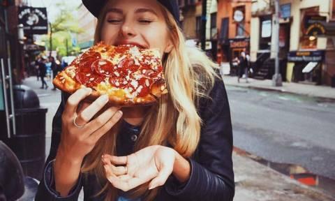 3 + 2 tips για να αδυνατίσεις χωρίς να πεινάσεις και χωρίς να κάνεις δίαιτα