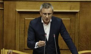 Προϋπολογισμός 2018 - Βέττας: Αυτός είναι ο τελευταίος μνημονιακός προϋπολογισμός