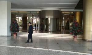 Τα παρασκήνια του ραντεβού Θεοδωρόπουλου – Παλαίμαχων (videos+photos)