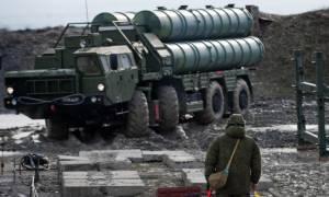 Ρωσία και Τουρκία συναντώνται για τους «πολυπόθητους» S-400