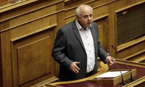 Προϋπολογισμός 2018 - Καραθανασόπουλος: Η κυβέρνηση προωθεί αντιλαϊκά μέτρα