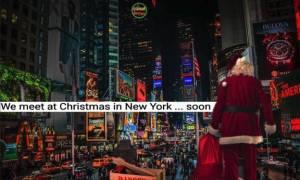 Έκρηξη Μανχάταν: Ο τρομοκράτης ανταποκρίθηκε στο κάλεσμα του ISIS για επίθεση στη Νέα Υόρκη (Pics)