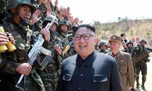 Ρωσία: Πόλεμος «προ των πυλών» - Σχεδόν ανεξέλεγκτη η κατάσταση στην κορεατική χερσόνησο