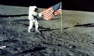 Ο Τραμπ το αποφάσισε: Οι ΗΠΑ θα στείλουν αστροναύτες σε Άρη και Σελήνη (video)