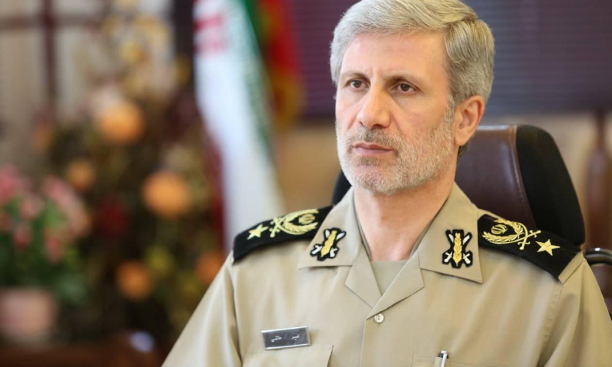 Ιράν: Η απόφαση των ΗΠΑ για την Ιερουσαλήμ θα επισπεύσει την καταστροφή του Ισραήλ