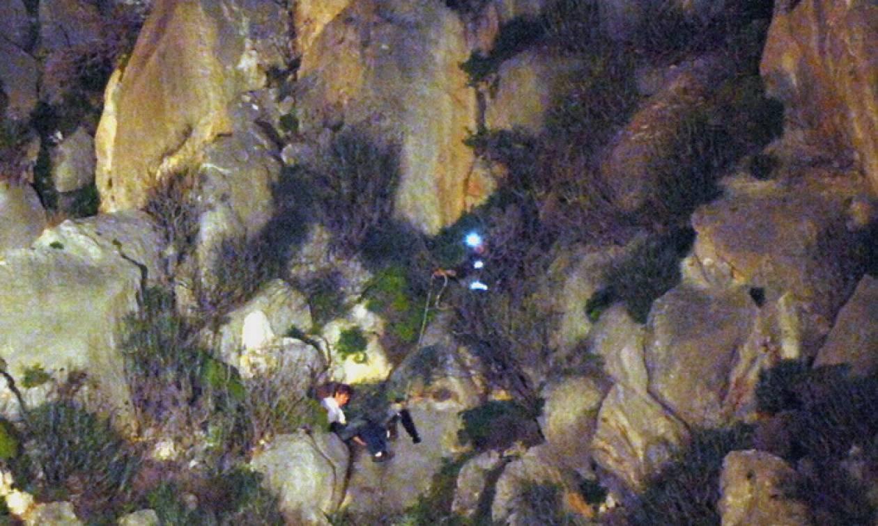 Όλυμπος: Στα χέρια των διασωστών ένας ορειβάτης - Αγωνία για τον δεύτερο